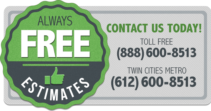 Get FREE quotes from Medina MN Tree Experts